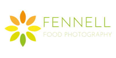 fennell food photography logo